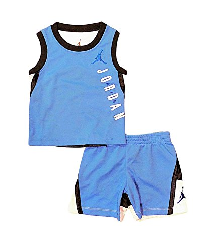 8aff7bc00b95 Nike Air Jordan Baby Tank-Top & Short, Size 12 Months (MSRP $46) - Baby  Clothes, Baby Clothing, Baby Bodysuits, Baby Boy Clothes, Baby Girl Clothes,  ...