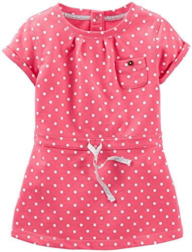 Toddler//Kid Carters Little Girls Print Tunic