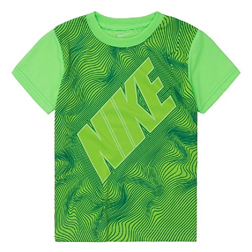 690035dc8 Nike Boy's Dri-FIT Short-Sleeve Tee Size 4 - Baby Clothes, Baby ...