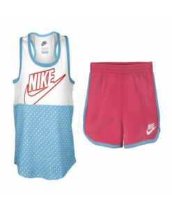 toddler girl nike 2PC outfit