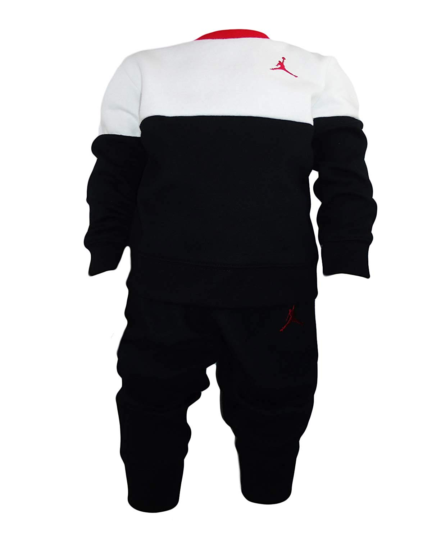 c9c13c04017 Jordan Jumpman Long Top and Jogger Pants Set - Baby Clothes, Baby ...