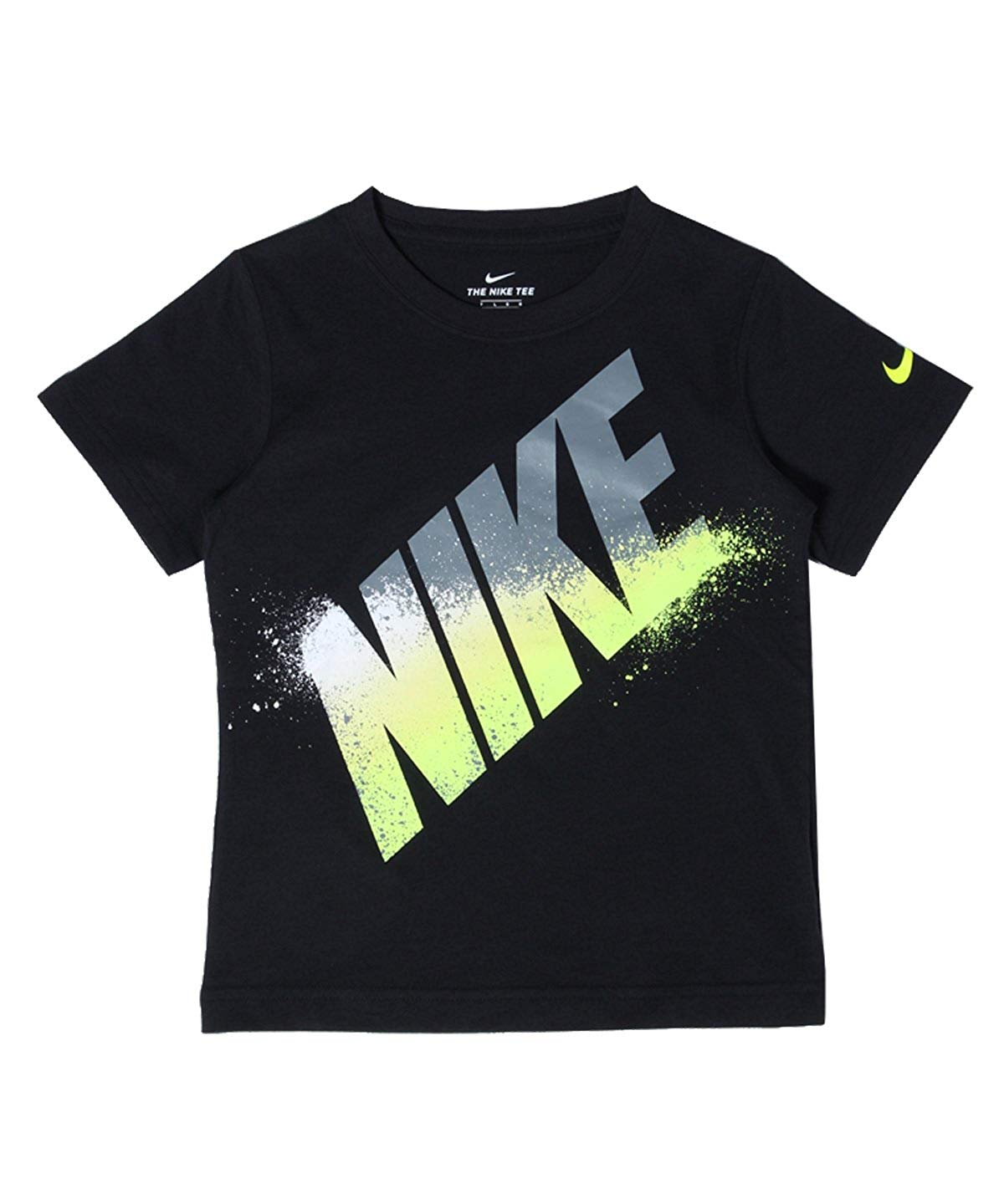 4d5bd7604cab NIKE Active Graphics Boys  Jersey - Baby Clothes