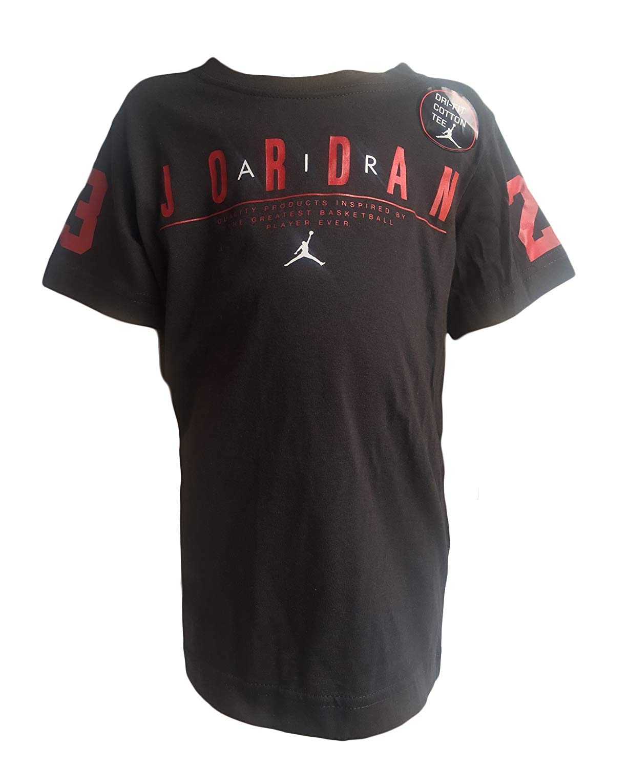 07f04571001c Air Jordan Little Boys  T-Shirt