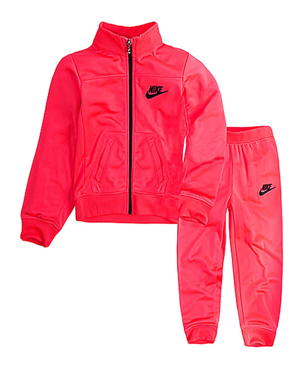 Girls Nike 2 pc Long Pant & Top Set Baby Clothes, Baby