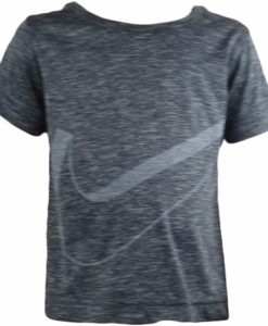 Nike Boys Swoosh Active Graphics Jersey T-Shirt Top