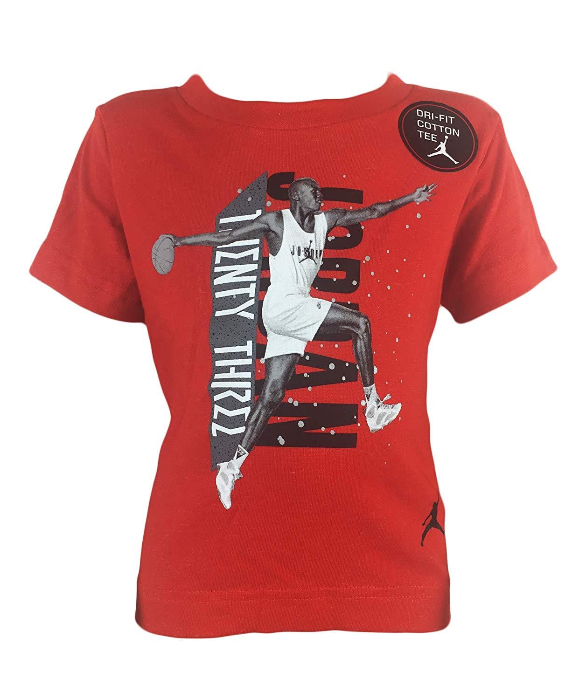 Nike Air Jordan Boys' Jersey T-Shirt