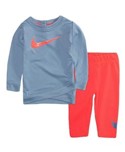 Nike Baby Boys All The Hype 2-Piece Set