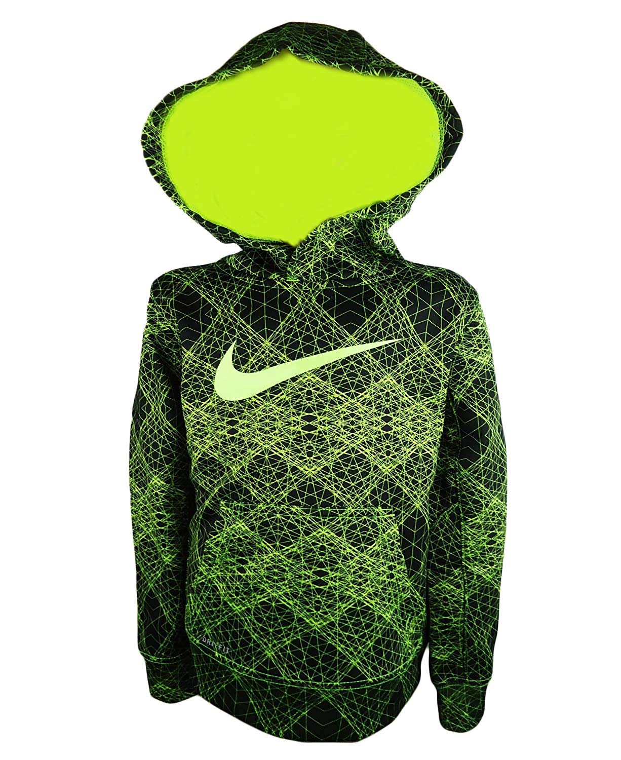 e7183e4e73 Boy: Nike Therma Dri-fit Hoody Jacket - Baby Clothes, Baby Clothing ...