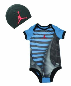 f0193469c07d Boys  Air Jordan Legacy Heritage Two-Piece Infant Set - Baby Clothes ...